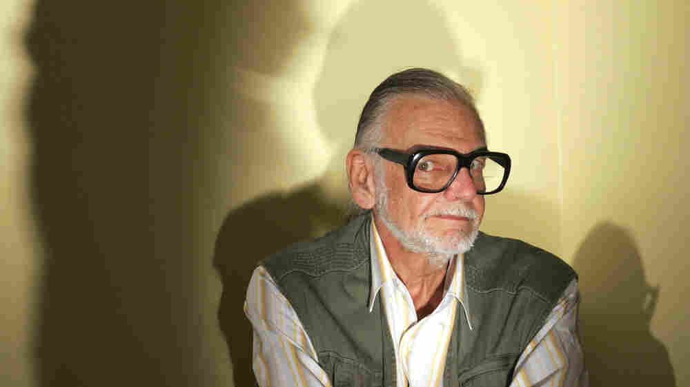 Remembering George Romero, A Filmmaker Who Brought The Dead To Life