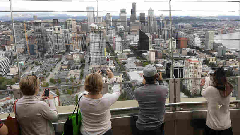 Tech Workers Brace For Seattle's Plan to 'Tax The Rich'
