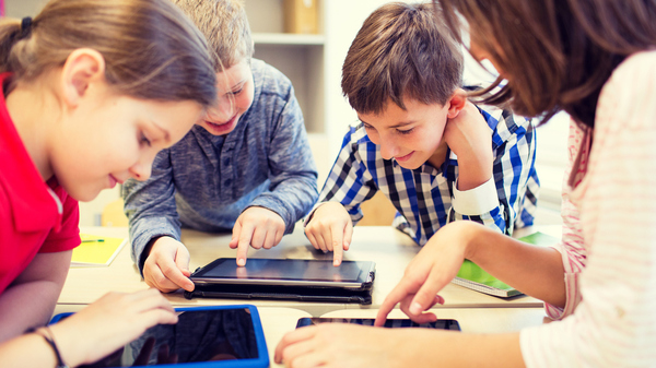 To decide whether a learning app works, we can