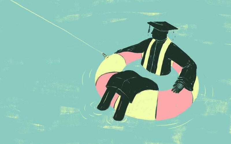 Private Student Loans >> Private Student Loans Secondary Market Defaults Declining Npr Ed Npr