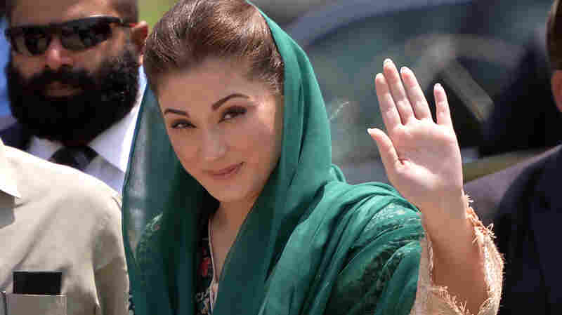 Font Could Be The Key To Corruption Probe Of Pakistan's Prime Minister