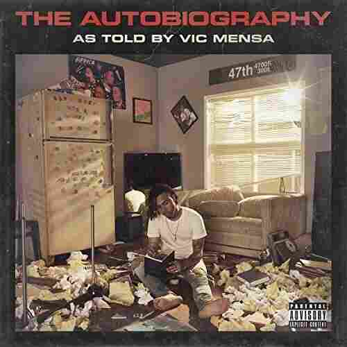 Vic Mensa, The Autobiography.