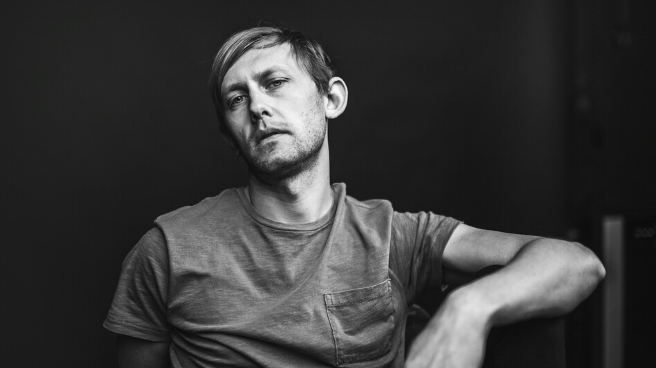 Van William's solo debut, <em>The Revolution EP,</em> is out in September and will be followed by a full-length album in early 2018.
