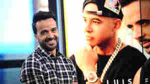 'Despacito' Quickly Becomes The Most-Streamed Song Ever