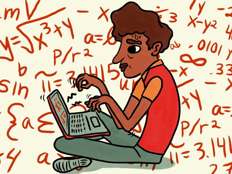 say goodbye to x y should community colleges abolish algebra npr