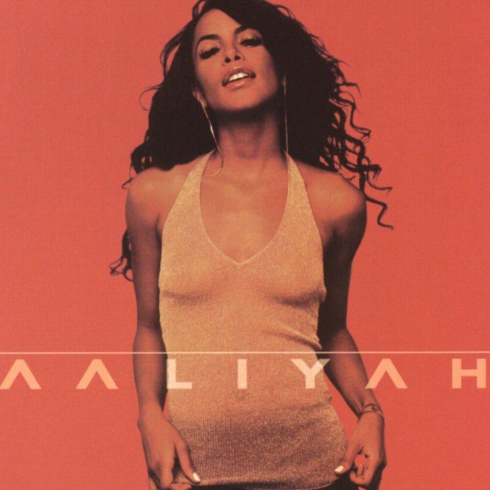 Aaliyah, self-titled.
