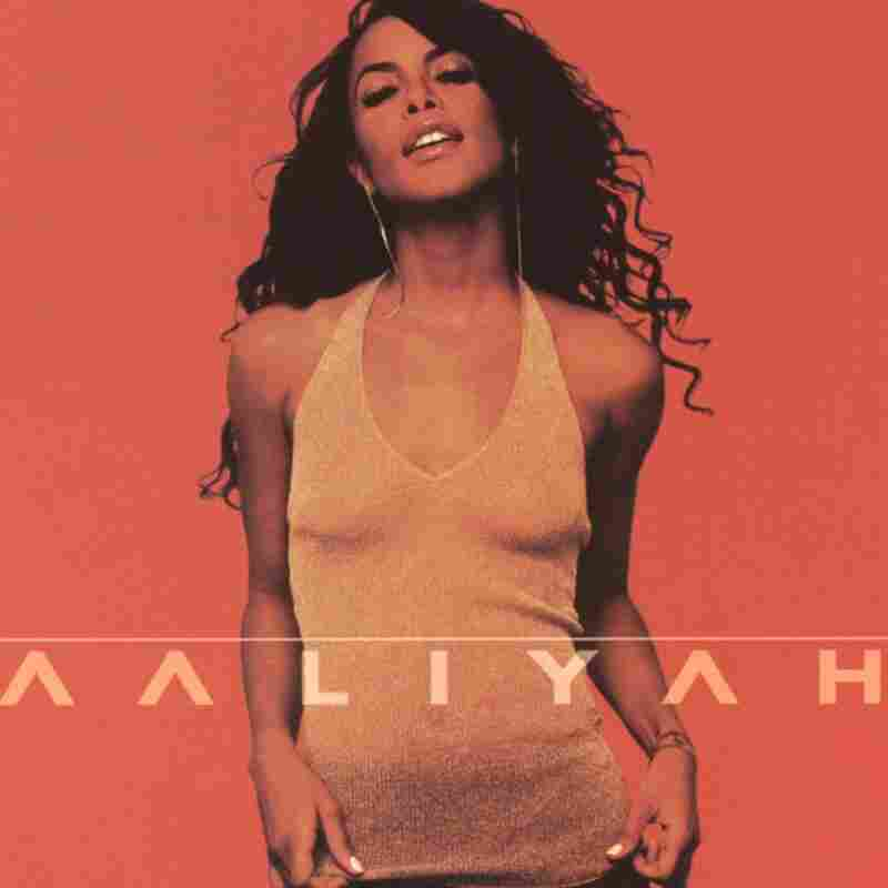 Aaliyah, self-titled.