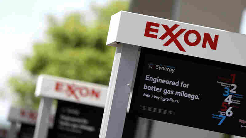 Exxon Mobil Sues After Treasury Fines It $2 Million For Alleged Sanctions Violations