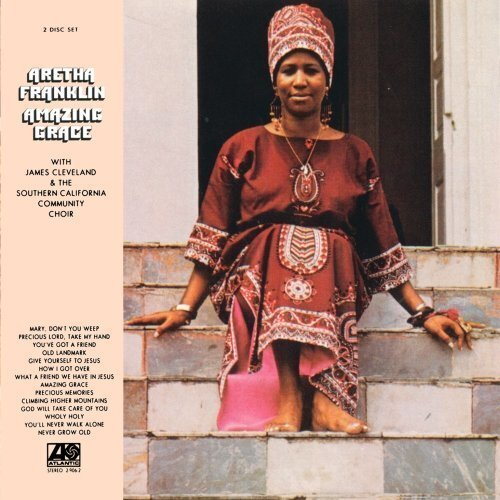 Amazing Grace, Aretha Franklin