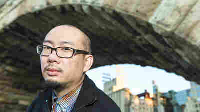 The Poet Bao Phi, On Creating a 'Guidebook' For Young Asian-Americans