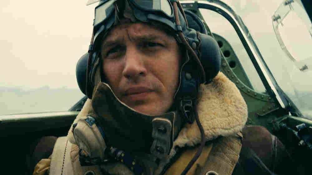 Pop Culture Happy Hour: 'Dunkirk'