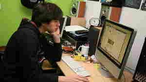 Researchers Study Effects Of Social Media On Young Minds