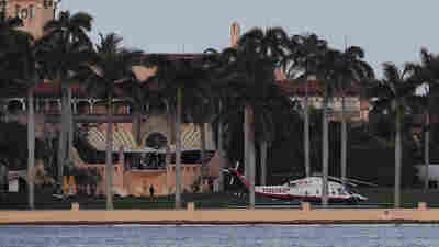 Trump's Private Clubs In Florida Are Seeking Visas For Foreign Workers