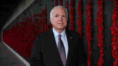 The Capital City Contemplates The Possibility Of A Washington Without John McCain
