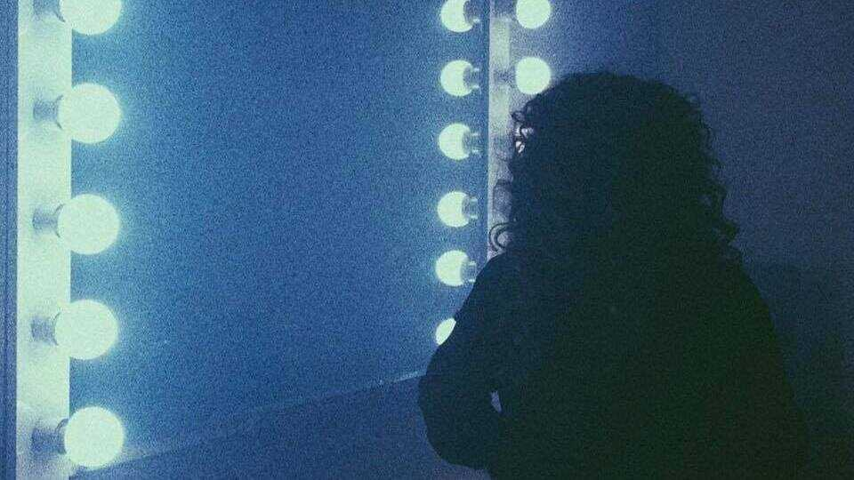 Even In H.E.R. Love Songs, She Just Prefers To Be Alone