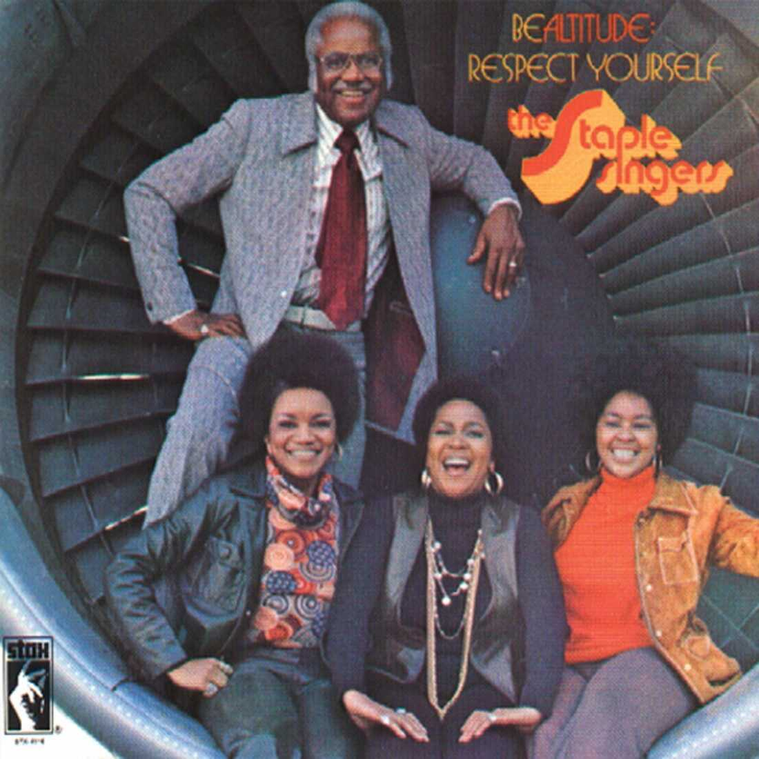 Be Altitude: Respect Yourself by the Staple Singers