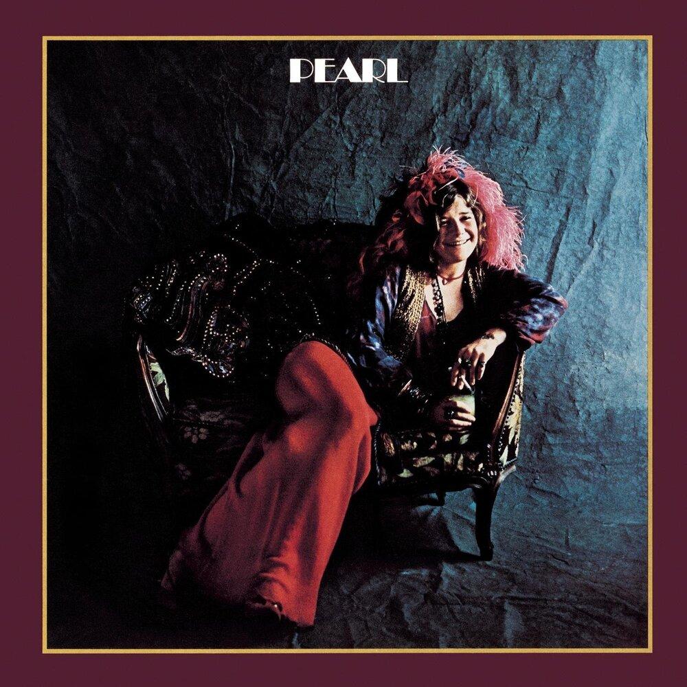 Pearl by Janis Joplin