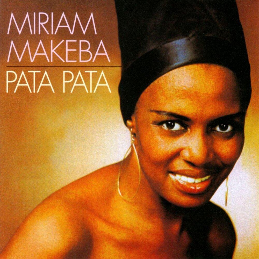 Pata Pata by Miriam Makeb