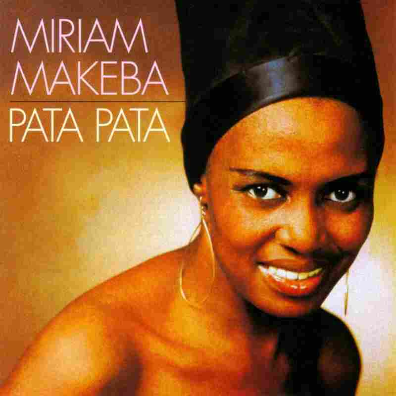 Pata Pata by Miriam Makeb