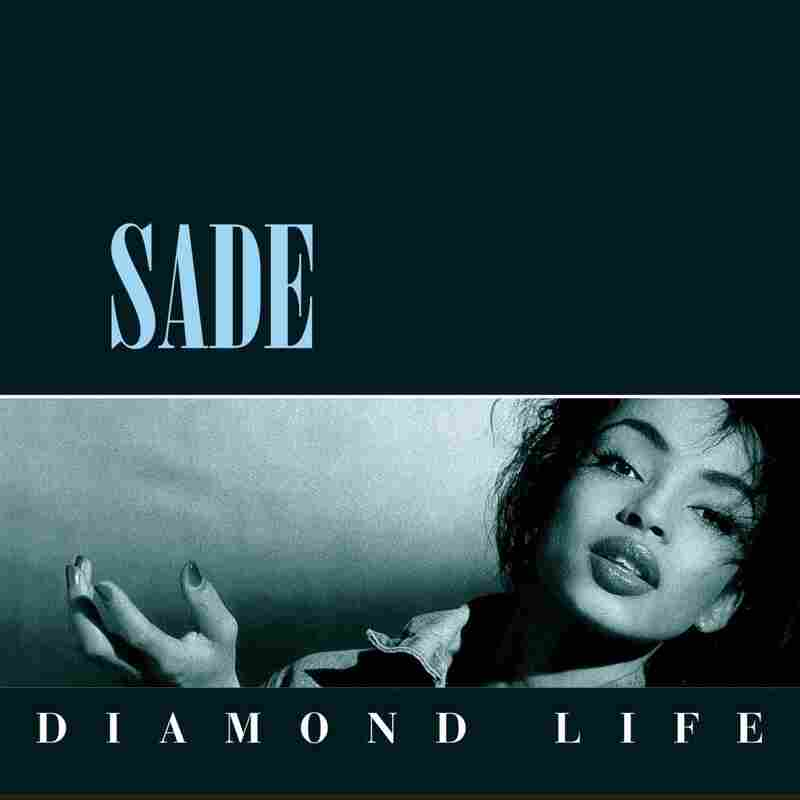Diamond Life by Sade