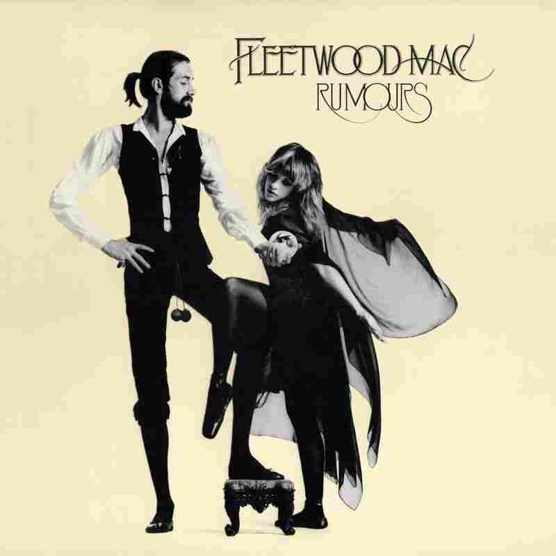 Rumours by Fleetwood Mac