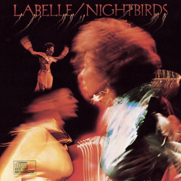 Nightbirds by Labelle