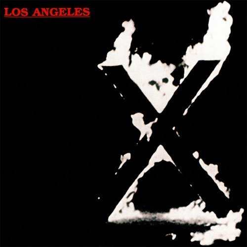 Los Angeles by X
