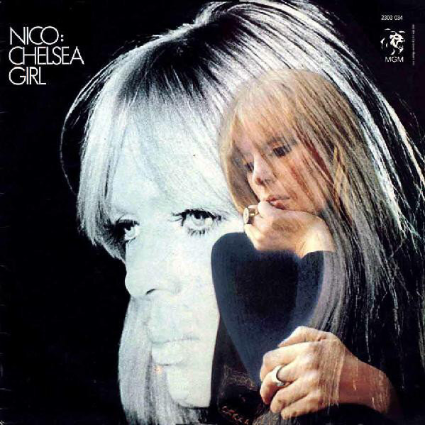 Chelsea Girl by Nico