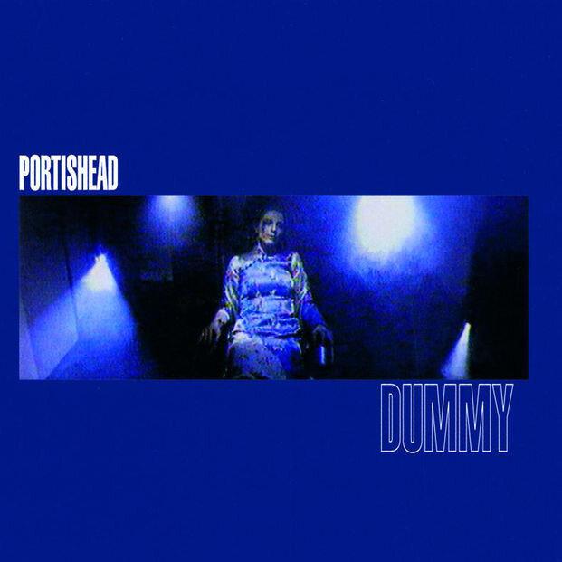 Dummy by Portishea