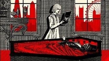 'Strange Practice:' The Doctor Is In