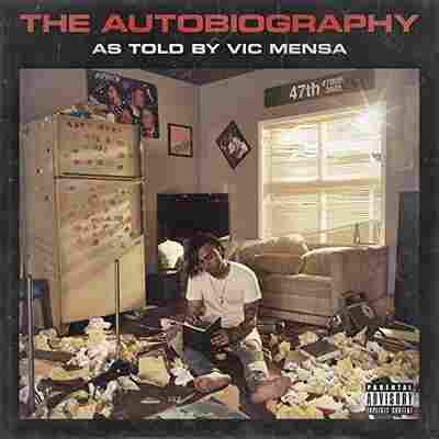 First Listen: Vic Mensa, 'The Autobiography'
