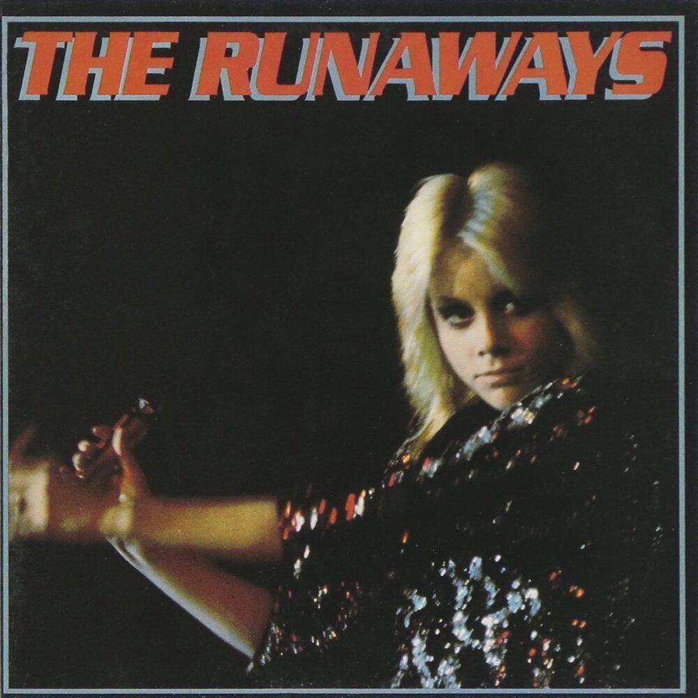 The Runaways, self-titled