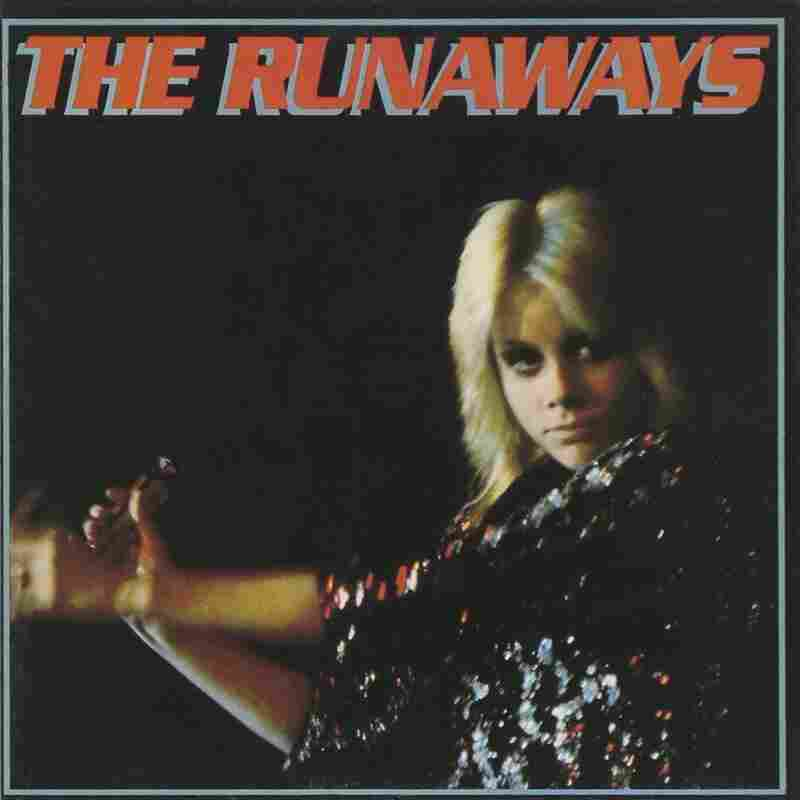 The Runaways, self-titled