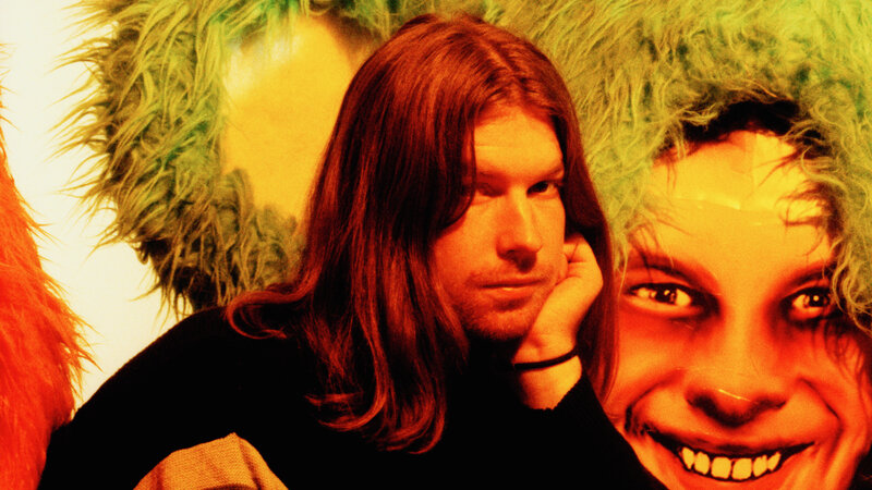Windowlick This: Aphex Twin Uploads Discography, Unreleased