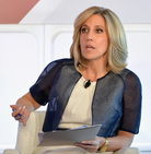Alisyn Camerota is the co-anchor of CNN's <em>New Day, </em>and previously a correspondent and anchor at Fox News.