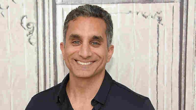 Not My Job: We Quiz Comedian Bassem Youssef On Tubers