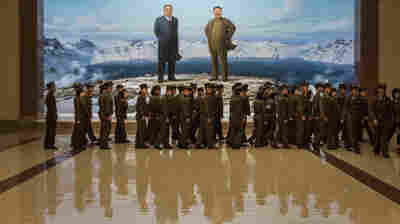 State Department Confirms Plan To Ban U.S. Citizens From Visiting North Korea