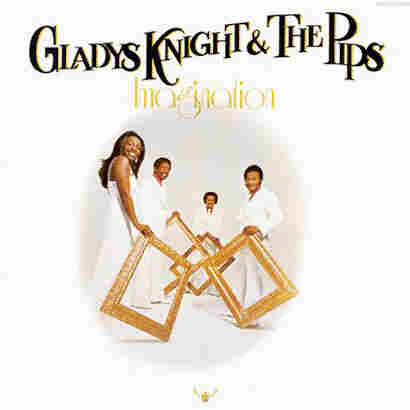 Imagination by Gladys Knight