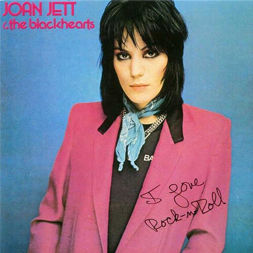 I Love Rock N' Roll by Joan Jett