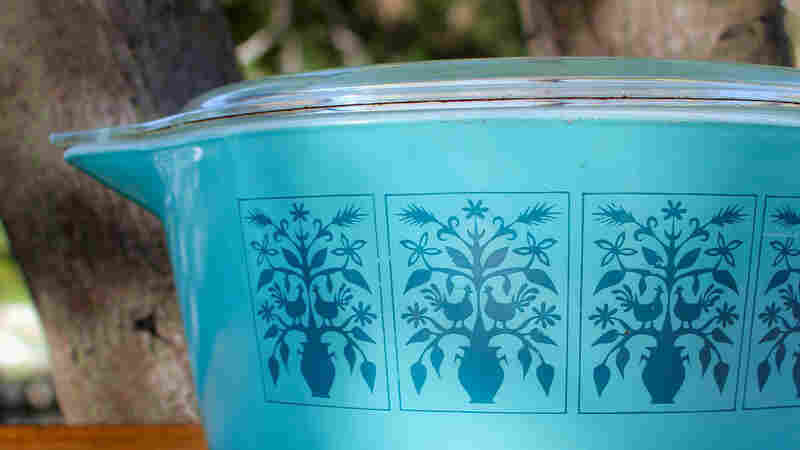 Does Your Family's Century-Old Pyrex Still Rule The Kitchen?
