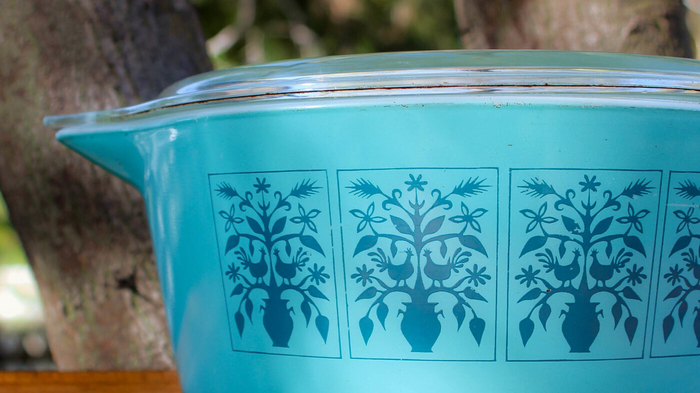 Does Your Family\'s Century-Old Pyrex Still Rule The Kitchen? : The ...