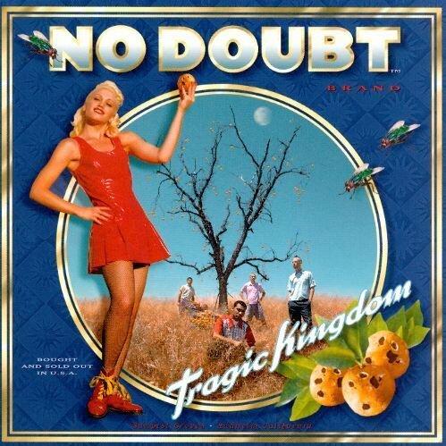 Tragic Kingdom by No Doubt