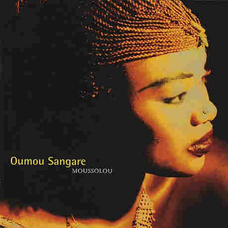 Moussolou by Oumou Sangare