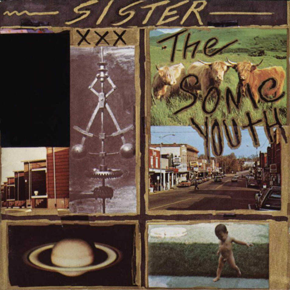 Sister by Sonic Youth