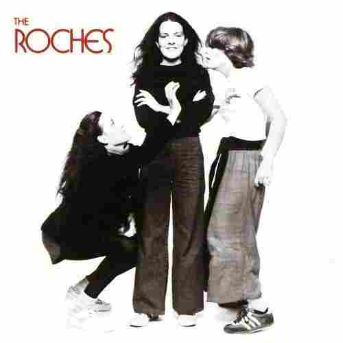 The Roches, self-titled