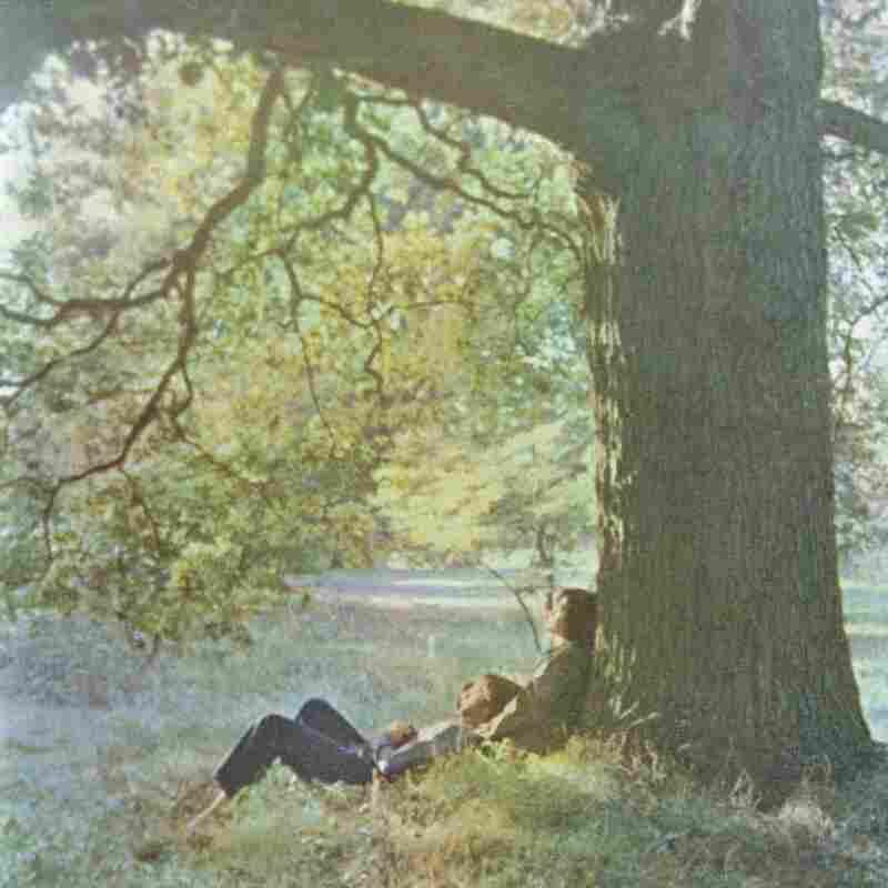 Yoko Ono/Plastic Ono Band by Yoko Ono