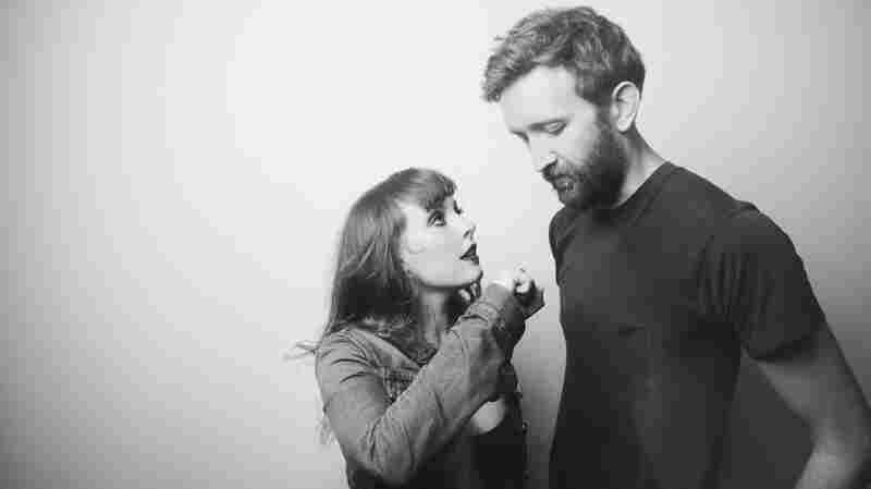 The Songs Of Sylvan Esso, Like You've Never Heard Them Before