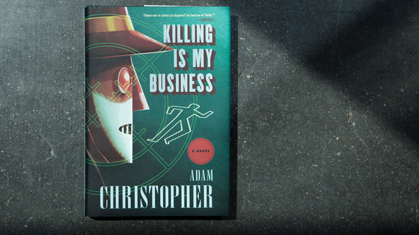 3 Supernatural Noir Tales That Reflect The Inhuman Condition