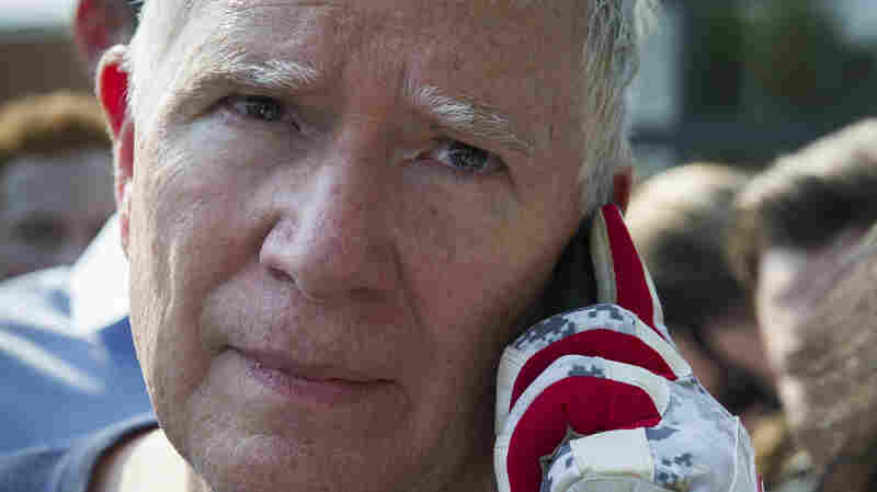 New Senate Campaign Ad For Mo Brooks Features Baseball Practice Shooting
