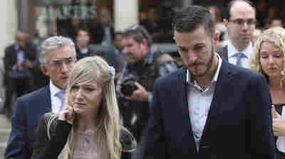 Parents Of Terminally Ill British Baby Charlie Gard End Legal Fight